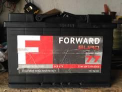 Akom Forward. 77 А.ч., правое крепление, производство Россия