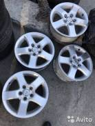 Toyota. 6.5x16, 5x114.30, ET15