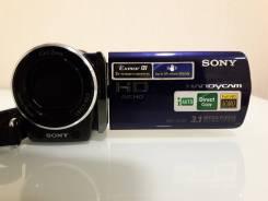 Sony HDR. Менее 4-х Мп, с объективом