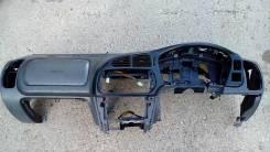 Панель приборов. Mitsubishi Lancer, CK2A