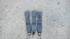 Ремень безопасности. Mitsubishi Lancer, CK2A