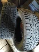 Dunlop SP Winter ICE 01. Зимние, шипованные, 2015 год, износ: 30%, 4 шт