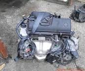 Двигатель в сборе. Nissan: Micra, Micra C+C, March, Cube Cubic, Note, Sunny, Cube Двигатель CR14DE