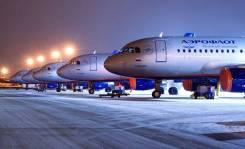 Авиаперевозка любых типов груза по России(Морепродукты для лич. польз)