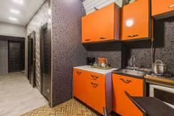 3-комнатная, улица Дзержинского 22 кор. 2. агентство, 56 кв.м.