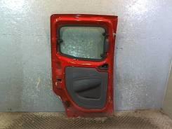Дверь раздвижная Fiat Fiorino, левая