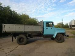ГАЗ 3307. Продается самосвал , 4 200 куб. см., 5 000 кг.