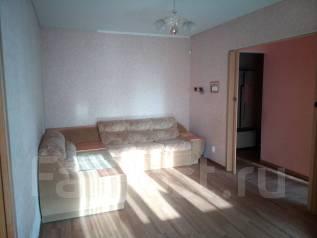2-комнатная, улица Краснодарская 35. Железнодорожный, частное лицо, 44 кв.м.