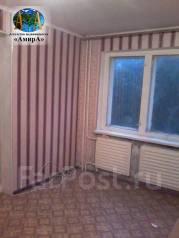 1-комнатная, улица Каплунова 13. 64, 71 микрорайоны, агентство, 33 кв.м.
