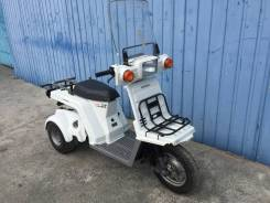 Honda Gyro X. исправен, без птс, без пробега
