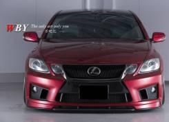 Бампер. Lexus GS350, GRS190, URS190, GRS191, GRS196 Lexus GS300, GRS196, GRS190, GRS191, URS190 Lexus GS460, GRS196, GRS190, GRS191, URS190 Lexus GS43...