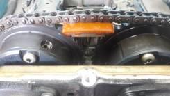 Двигатель в сборе. Mercedes-Benz C-Class, W203, S203
