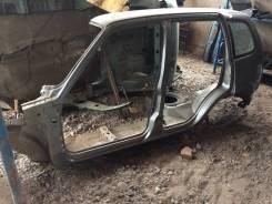 Панель кузова. Chevrolet Niva, 21236 Двигатель BAZ2123