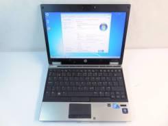 "HP EliteBook 2540p. 14"", 2,1ГГц, ОЗУ 4096 Мб, диск 250 Гб, WiFi, Bluetooth, аккумулятор на 4 ч."