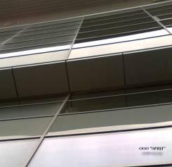 Мойка окон, фасадов, витражей. Уборка помещений.