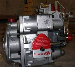 Насос топливный высокого давления. Shantui SD23. Под заказ