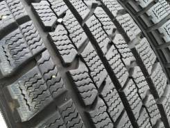 Goodyear Ice Navi Zea II. Зимние, без шипов, 2014 год, износ: 5%, 4 шт