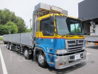 Hino Profia. Продам 2001 года, 12 880 куб. см., 15 000 кг. Под заказ