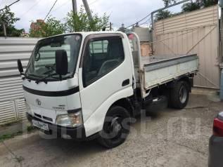 Toyota Toyoace. , 4 200 куб. см., 2 000 кг.