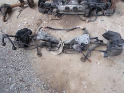 Подвеска. Toyota Cresta, JZX90, JZX100 Toyota Mark II, JZX100, JZX90, JZX90E Toyota Chaser, JZX90, JZX100 Двигатель 1JZGTE