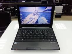 """Acer Aspire One. 10.1"""", 1,6ГГц, ОЗУ 1024 Мб, диск 159 Гб, WiFi"""