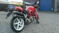 Ducati Monster S2R 1000. 1 000 куб. см., исправен, птс, без пробега