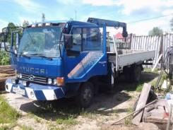 Hyundai HD. Продам грузовик с краном эвакуатор, 7 500 куб. см., 5 000 кг.