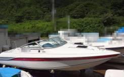 Yamaha SR-23. Год: 1993 год, длина 7,00м., двигатель подвесной, 150,00л.с., бензин. Под заказ