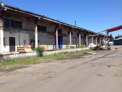 Аренда производственных помещений. 6 780кв.м., улица Индустриальная 19, р-н Индустриальный