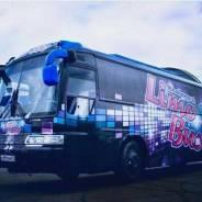 Патибас, диско-автобус, лимузин. С водителем