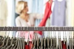 Готовый и действующий магазин одежды Срочно