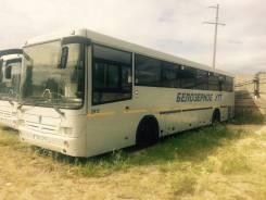 Нефаз. Продаётся междугородний автобус