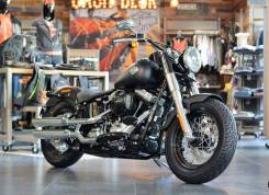 Harley-Davidson Softail Slim FLS. 1 690 куб. см., исправен, птс, без пробега