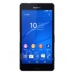 Sony Xperia Z3 Compact. Б/у