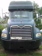 Mack. Продам седельный тягач мак, 11 932 куб. см., 30 000 кг.