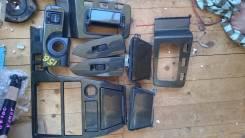 Заглушка панели салона. Toyota Chaser, JZX101, JZX100, GX100, GX105, JZX105 Toyota Mark II, JZX101, JZX100, GX105, JZX105, GX100 Toyota Cresta, GX105...