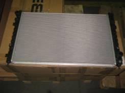 Радиатор охлаждения двигателя. Geely Emgrand. Под заказ
