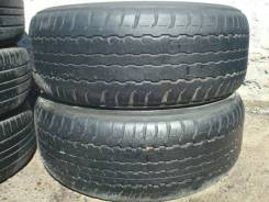Dunlop Grandtrek AT22. Летние, износ: 50%, 2 шт