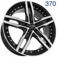 Sakura Wheels 370. 7.5x18, 5x100.00, ET45, ЦО 73,1мм. Под заказ