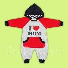 Одежда для новорожденных. Рост: 68-74, 74-80 см