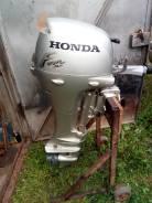 Honda. 9,90л.с., 4-тактный, бензиновый, нога L (508 мм)