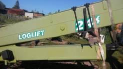 172 ЦАРЗ ВАРЗ-500. Loglift 241, 7 000 кг., 3 200,00кг.