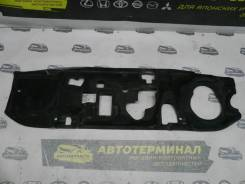 Шумоизоляция моторного щита со стороны ДВС Mitsubishi ASX