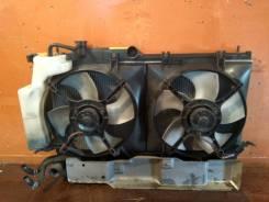 Радиатор охлаждения двигателя. Subaru Forester, SH5 Двигатель EJ204