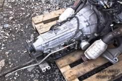Автоматическая коробка переключения передач. Lexus: GS350, GS460, GS450h, GS430, GS300, GS30 / 35 / 43 / 460 Toyota GS30, GRS190, GRS191, GRS195, GRS1...