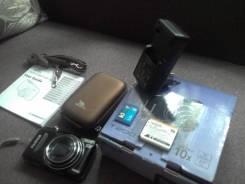 Fujifilm FinePix T200. 15 - 19.9 Мп, зум: 10х