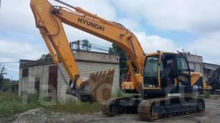 Hyundai R220LC. Продам Гусеничный экскаватор -9S, 0,90куб. м.