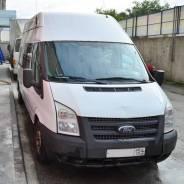 Ford Transit Van. Продам FORD Transit, 2 200 куб. см., 7 мест