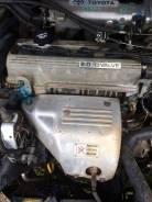 Двигатель в сборе. Toyota Camry, SV32, SV33, SV35, SV40, SV30 Toyota Vista, SV30, SV40, SV35, SV33, SV32 Двигатель 3SFE