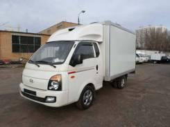 Hyundai Porter II. Марка, модель , 2 497 куб. см., 995 кг. Под заказ